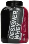 ESN Designer Whey Protein, Raspberry, 2268g Dose - 1